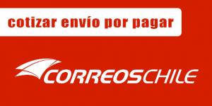 Cotiza tu Despacho en Correos de Chile
